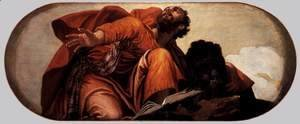 Paolo Veronese (Caliari) - St Mark